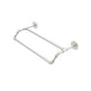 Allied Brass Pipeline Collection 18 Inch Towel Bar P-200-18-TB-SN