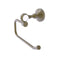 Allied Brass Pacific Grove Collection European Style Toilet Tissue Holder with Twisted Accents PG-24ET-ABR