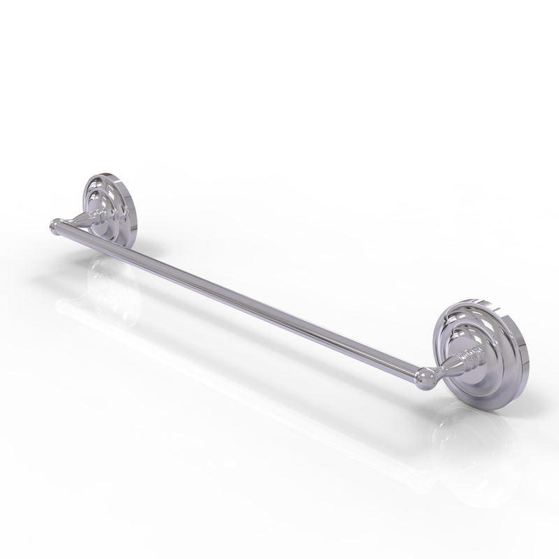 Allied Brass Que New Collection 36 Inch Towel Bar QN-31-36-PC