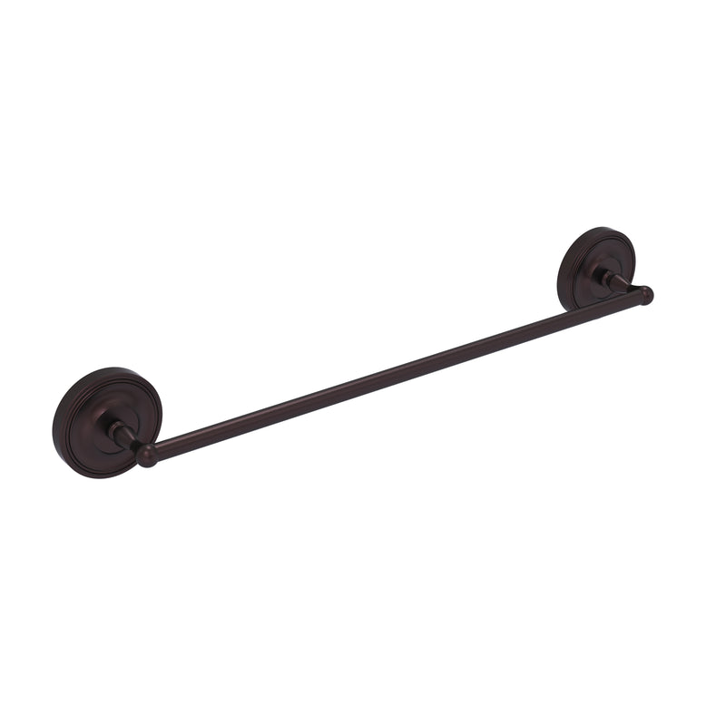 Allied Brass Regal Collection 24 Inch Towel Bar R-31-24-ABZ