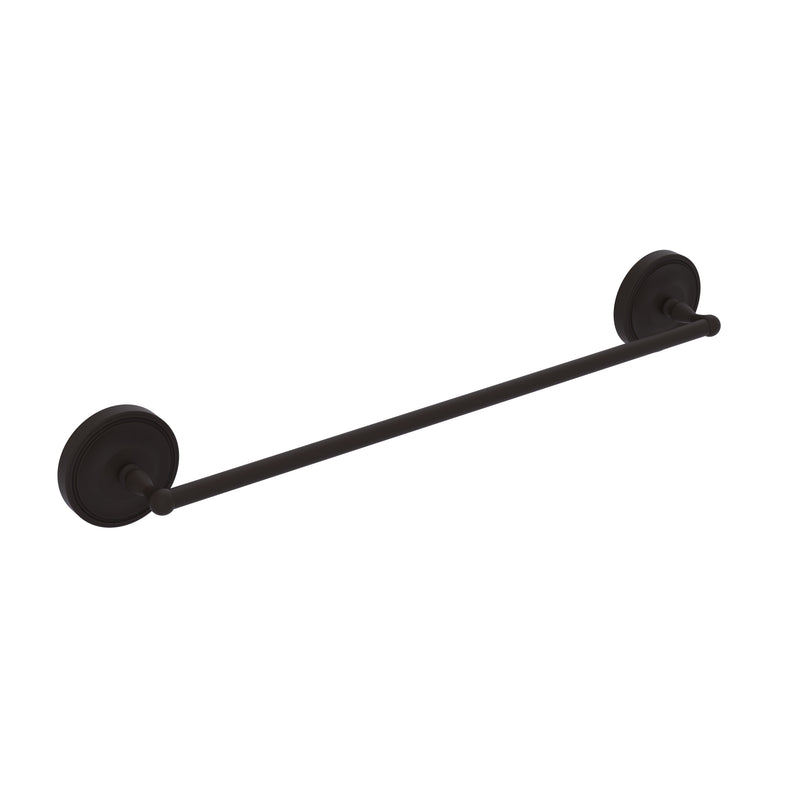 Allied Brass Regal Collection 24 Inch Towel Bar R-31-24-ORB
