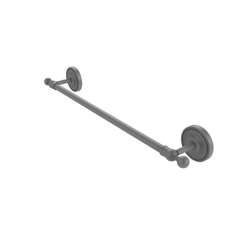 Allied Brass Regal Collection 30 Inch Towel Bar R-41-30-GYM