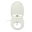 Brondell Swash 1400 Luxury Bidet Toilet Seat-Elongated or Round