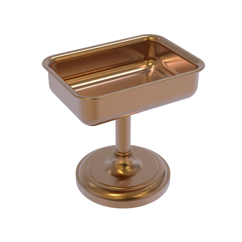 Allied Brass Vanity Top Soap Dish S-56-BBR