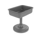 Allied Brass Vanity Top Soap Dish S-56-GYM