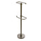 Allied Brass Free Standing Two Roll Toilet Tissue Stand TS-26-ABR