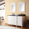 Avanity Windsor 60 inch Vanity Only WINDSOR-V60-WT