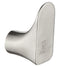 Anzzi Essence Series Robe Hook in Brushed Nickel