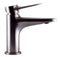 ALFI Brushed Nickel Modern Single Hole Bathroom Faucet AB1770-BN