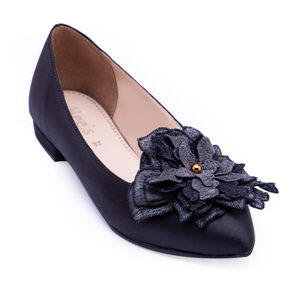 Formal Ladies Pumps 091066 - Heels Shoes