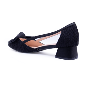 Formal Ladies Court Shoes 083042 - Heels Shoes