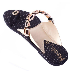 Casual ladies chappal 000117 - Heels Shoes