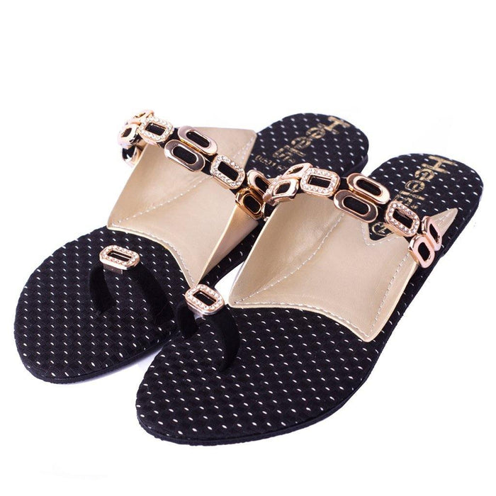 Casual ladies chappal 000117
