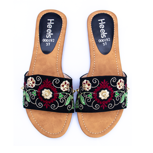 Casual Ladies Chappati 000192