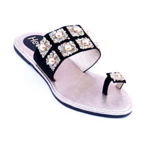 Formal Ladies Chappati 000182