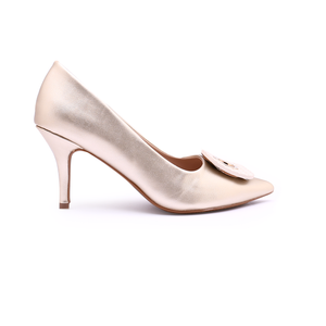 Formal Ladies Court Shoes 085341