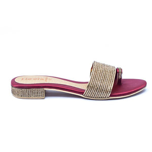Fancy Ladies Chappal 010065
