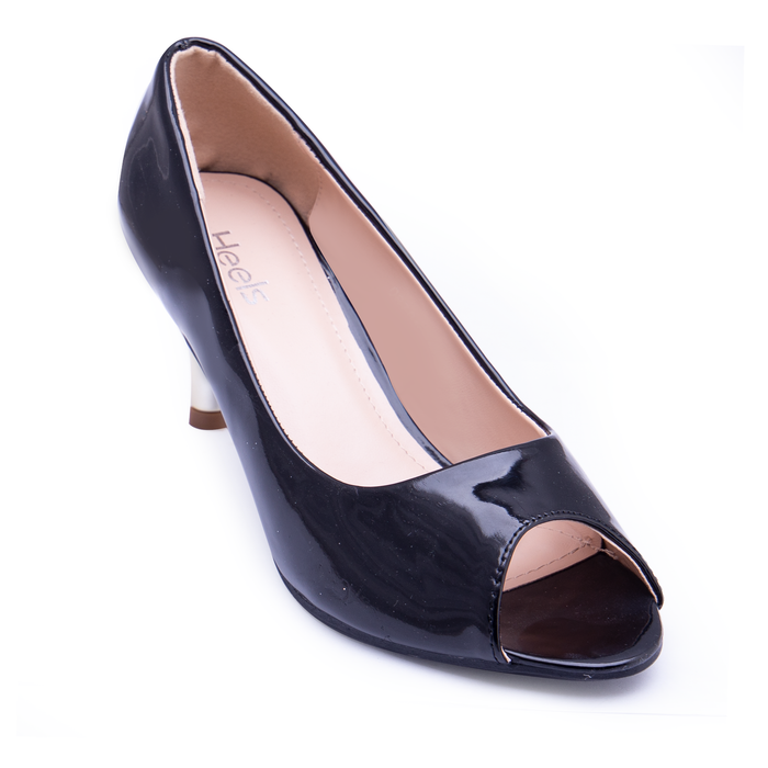 Fancy Ladies Peep Toe 087010