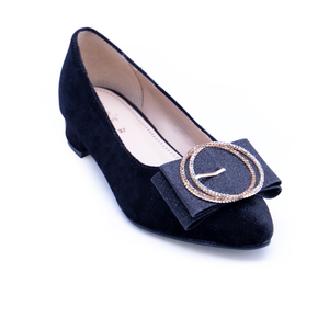 Formal Ladies Court Shoes 083062