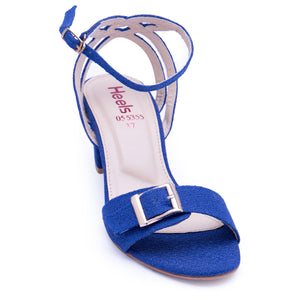 Fancy Ladies Sandal 055355