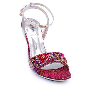 Bridal Ladies Sandal 066445