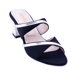 FORMAL Ladies SLIPPER 040601