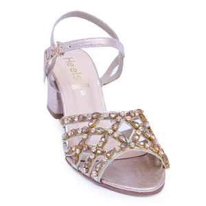 Fancy Ladies Sandal 066498