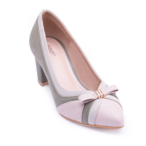 Casual Ladies Court Shoes 082002 - Heels Shoes