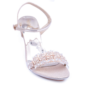 Fancy Ladies Sandal 066494