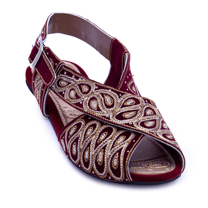 ETHNIC Ladies SANDAL 050136
