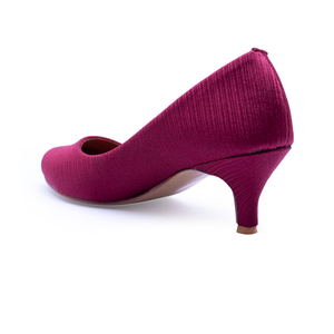 Formal Ladies Court Shoes 083047