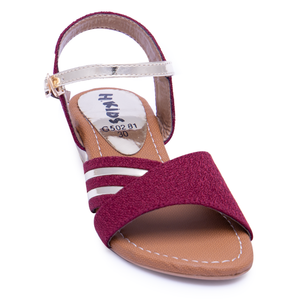 Formal Girls Sandal G50281
