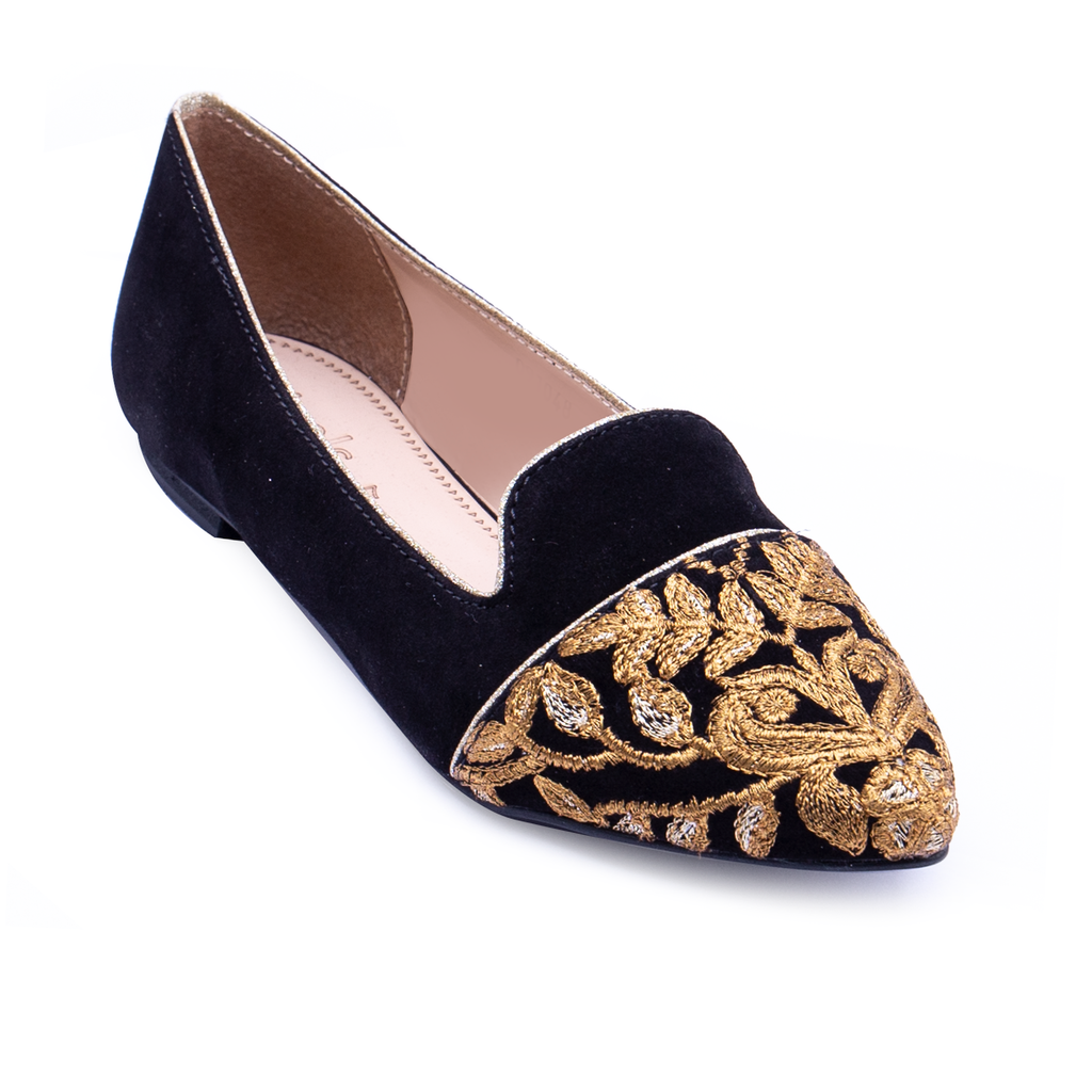 Formal Ladies Pumps 091048 - Heels Shoes