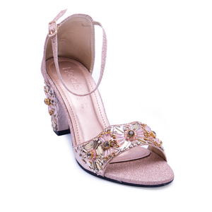Bridal Ladies Sandal 066463
