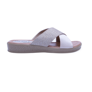 Pu Ladies Slipper 074068