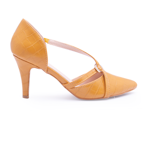 Casual Ladies Court Shoes 082001 - Heels Shoes