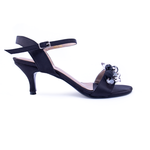 FORMAL Ladies SANDAL 055286 - Heels Shoes