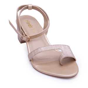 Formal Ladies Naki Sandal 026001