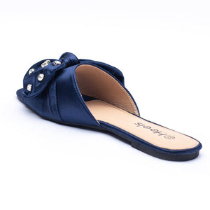 Formal Ladies slippers 035117