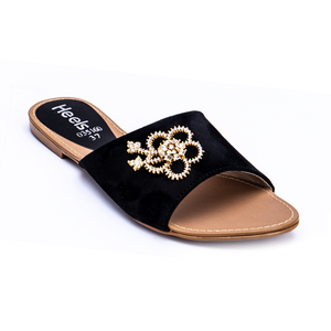 Formal Ladies Slipper 035160