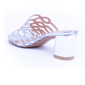 Fancy Ladies Slipper 045077