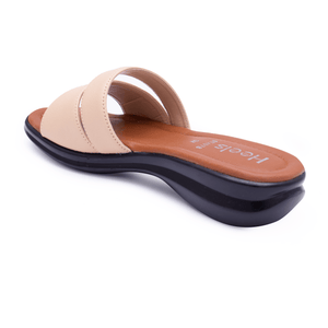 PU Ladies SLIPPER 074078