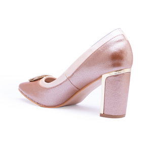 Formal Ladies Court Shoes 085352 - Heels Shoes