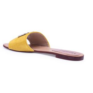 Formal Ladies Slipper 035203