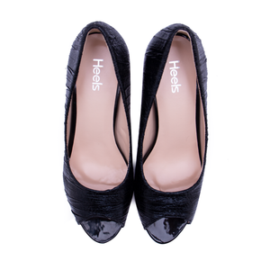 Fancy Ladies Peep Toe 087008