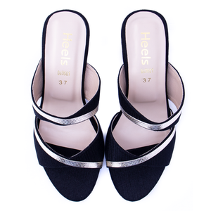 FORMAL Ladies SLIPPER 040601 - Heels Shoes