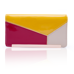 Casual Ladies Wallet W00129