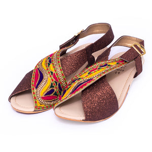 Sku: 054010 -BROWN