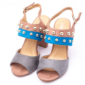 Ladies Sandal 055100