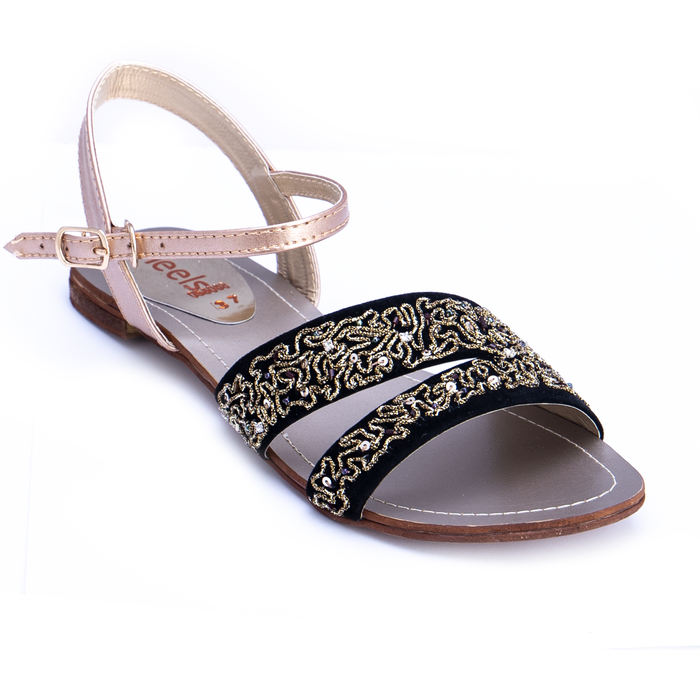 Formal Ladies Sandal 058008